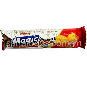 MAGIC CRACKER KEM ĐẬU PHỘNG 108G